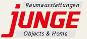 Junge Object & Home Logo